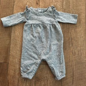 Gap baby outfit